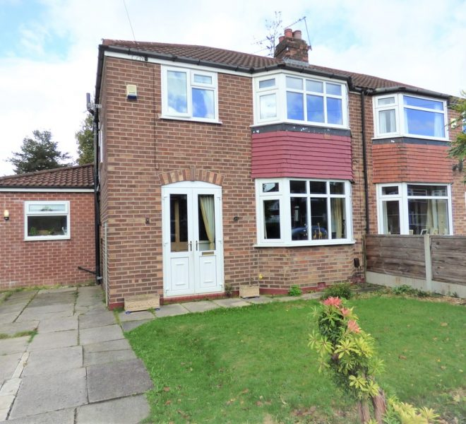 Semi-Detached House in Sale