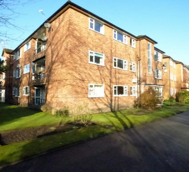 1st Floor Flat in Sale