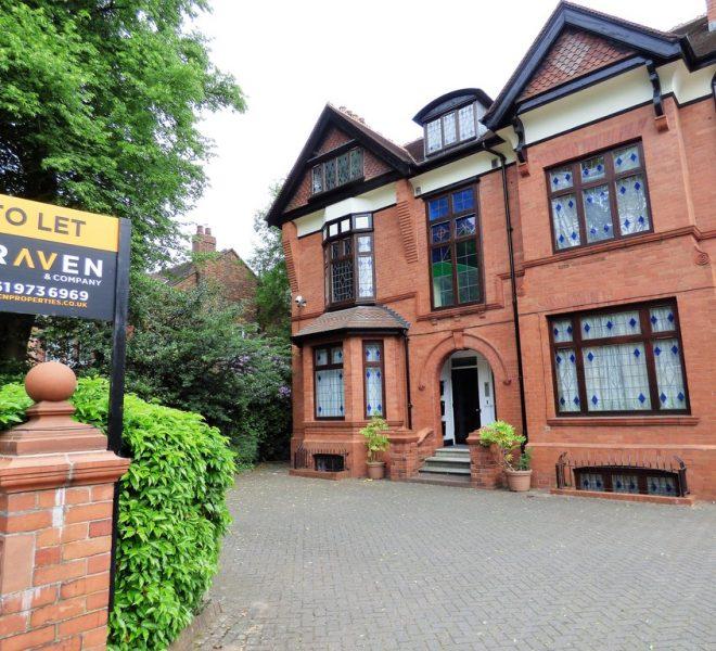 Apartment in Didsbury