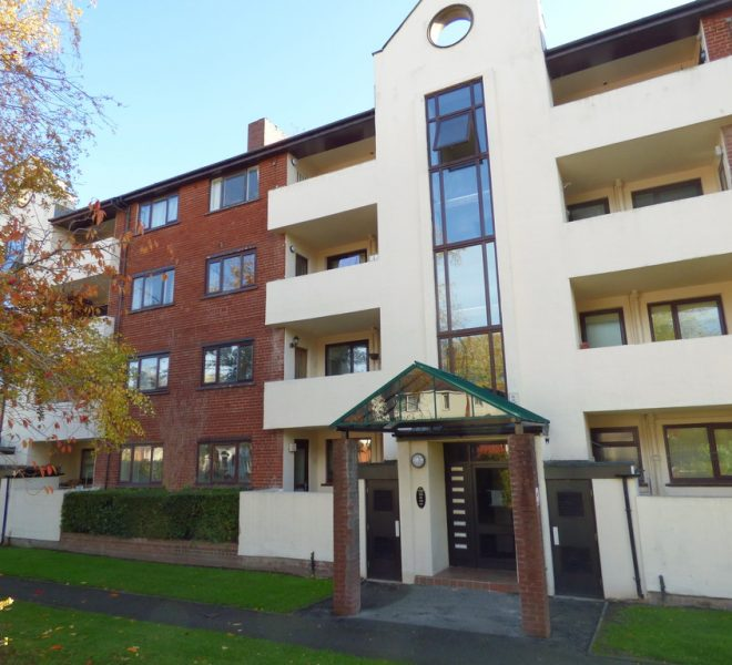Ground floor Apartment in Salford