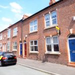 Mid Terraced House in Salford