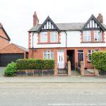 Semi-Detached House in Northwich
